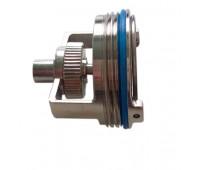 Клапан магнитный короткий MAGdrain G50 (Пропускная способность - 28 л / мин.)